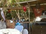 Beach camp 1