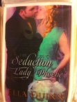 The Seduction of Lady Phoebe Cookies