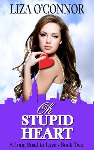 Oh Stupid Heart_bookcover