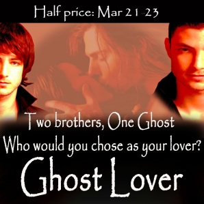 Ghost Lover promo 2guys1ghost5