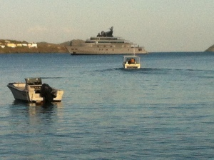 Ship with Oprah