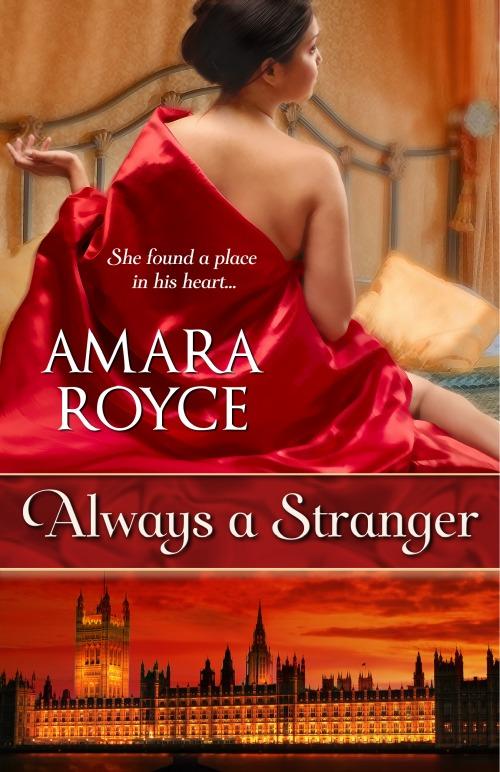 Always A Stranger (eBook)