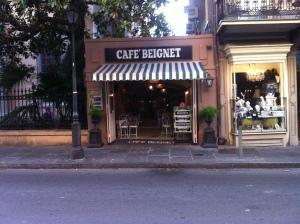 Cafe B.