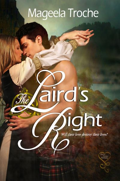 Laird's Right