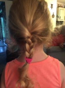 Josephine's Hair
