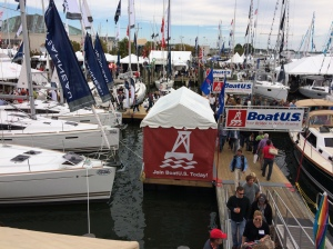 Boat show 2