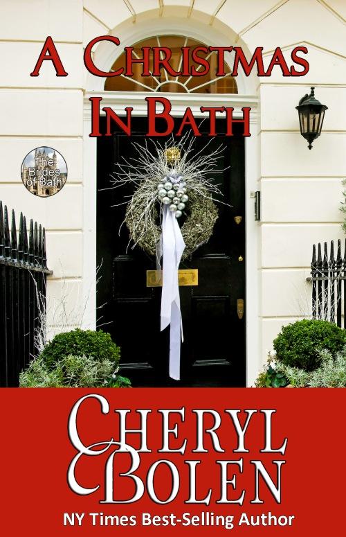 Luxury Christmas door