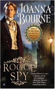 rogue spy cover amazon