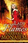 Lady of the Flames Cover LARGE EBOOK