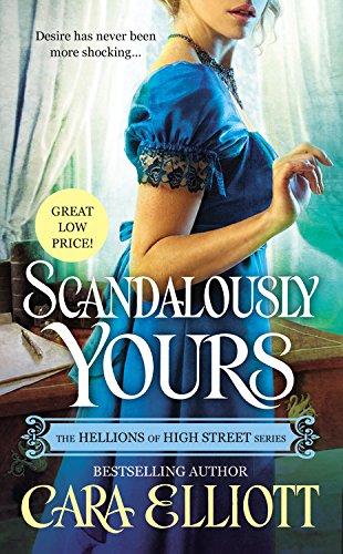 Scandalously Yours-CElliott