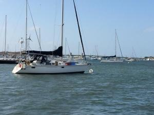 City Marina St. Augustine