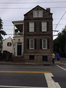 Old House Charleston