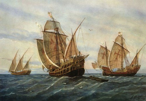 columbusships