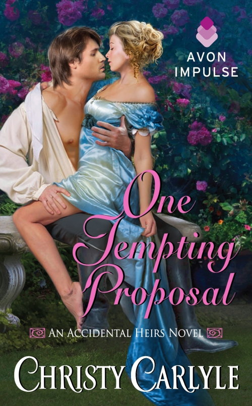 ONE TEMPTING PROPOSAL hi res