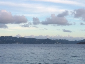 From Norman to Peter and Tortola