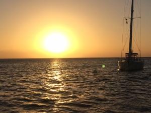Sunset 2014-07-17