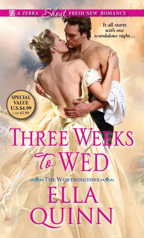Three Weeks to Wed hi res