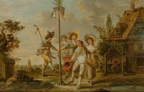 Johann Peter Neeff (1753-1796)