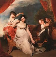 regency swearing