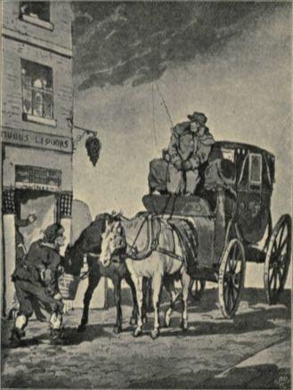 Hackney carriage 1