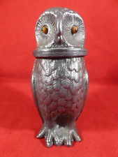 Pounce pot owl