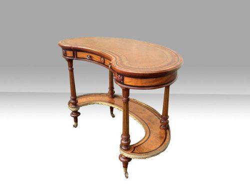 gillows-writing-desk-kidney-shaped-burr-walnut-and-satinwood-inlaid-writing-d