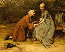 Regency courtship 2