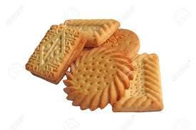Biscuits 1